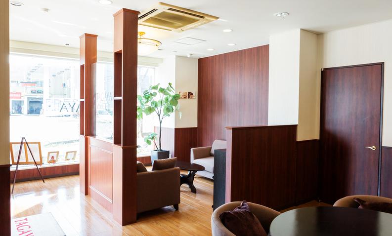 kyoto head office