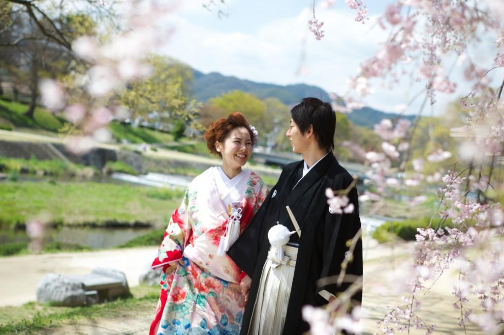 ロケフォト(桜)