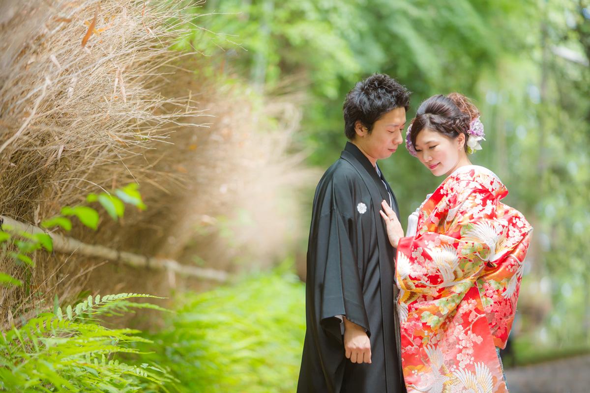 嵐山 婚紗攝影