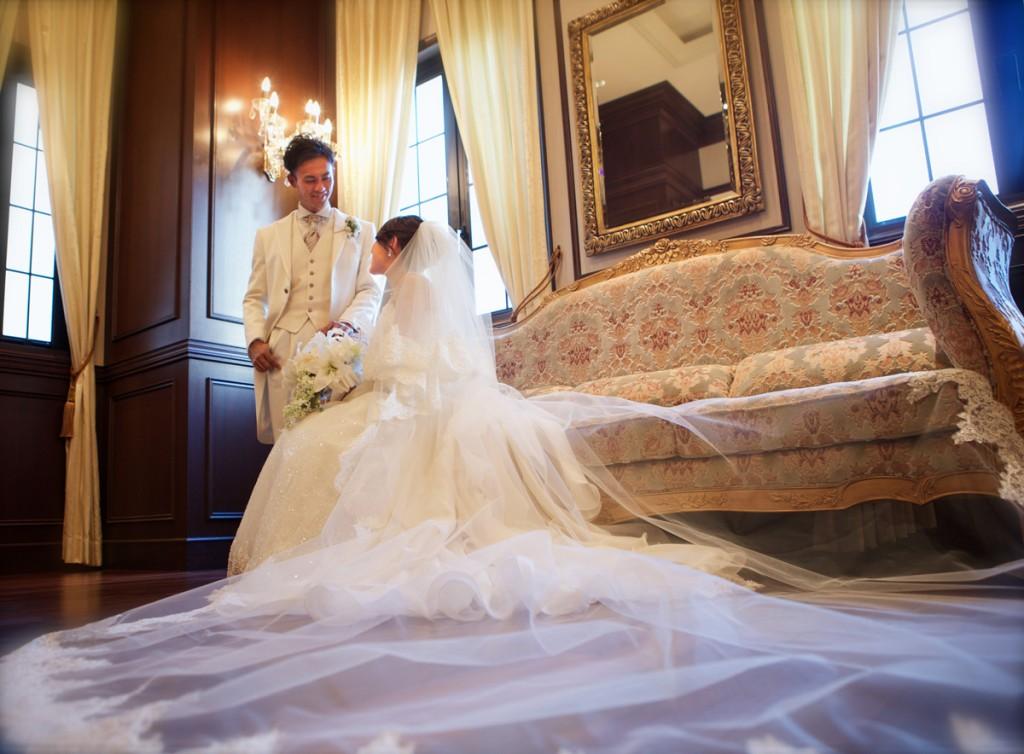 H先生&H小姐 10月13日拍攝