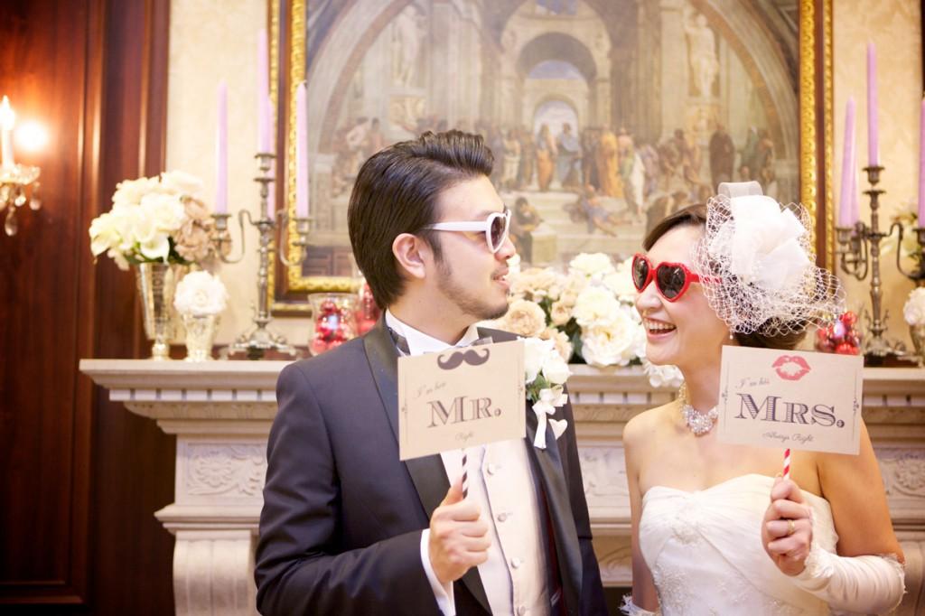Y先生&H小姐 2014年11月14日拍攝