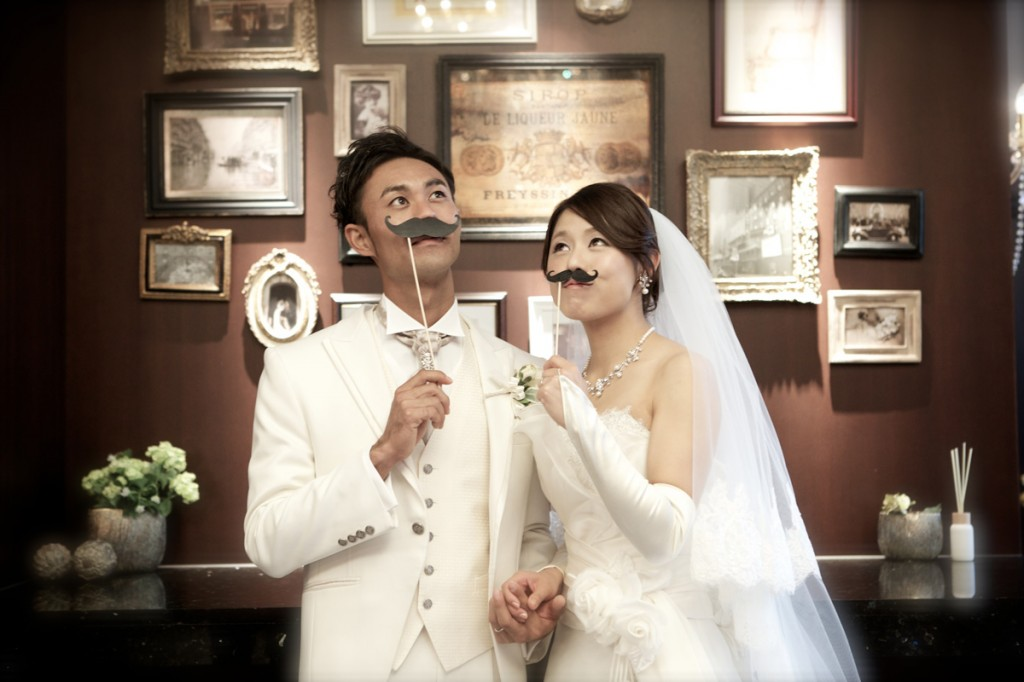 H先生 & M先生婚紗攝影