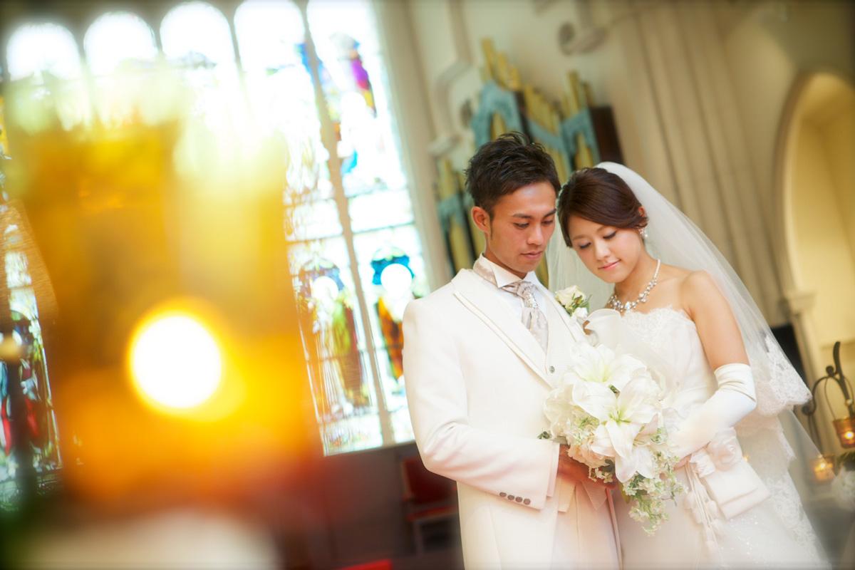 日本宝石教堂 神戸