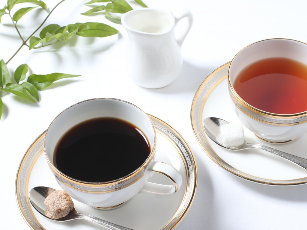 8 coffee&Tea